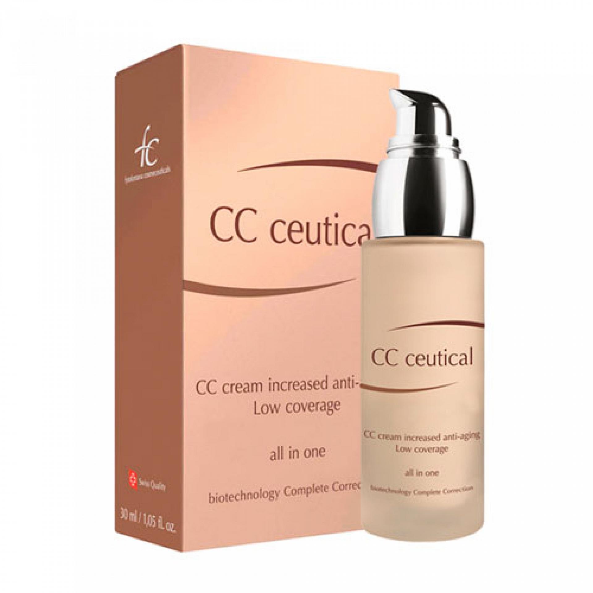 CC Ceutical Antiedad 30ml Fytofontana Cosmeceuticals®